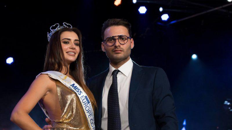 Miss Europe Continental di Alberto Cerqua: dichiarazioni del patron