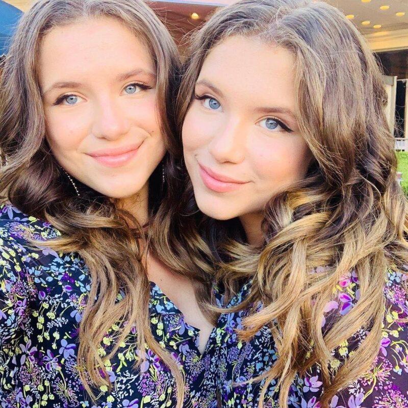 Una chiacchierata con le gemelle Bianca e Chiara D'Ambrosio, star americane di successo
