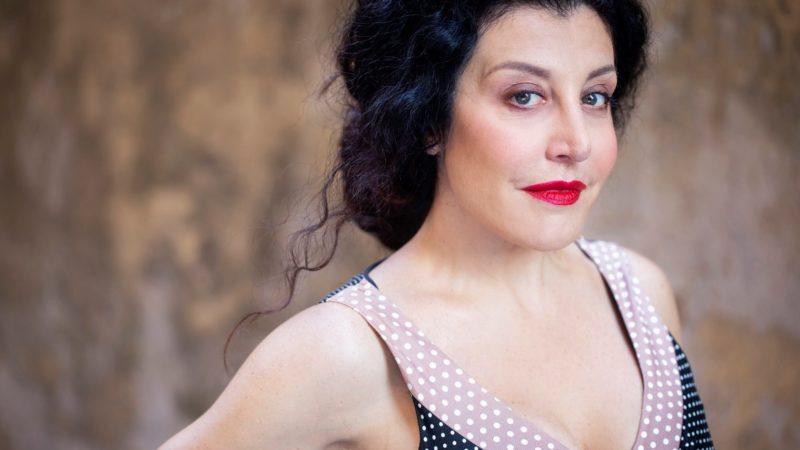 Sarah Falanga nel cuore di Ferzan Ozpetek