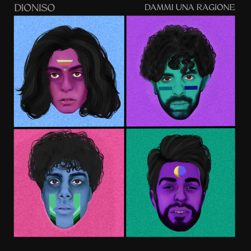 """""""Dammi una ragione"""" dei Dionisio dal 19 giugno in radio"""