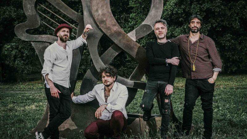 """""""Ballad 2020"""" in streaming e radio il nuovo singolo dei La Scelta"""