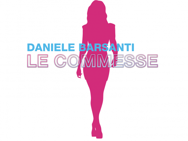 "Daniele Barsanti con ""Le Commesse"" in radio e streaming"