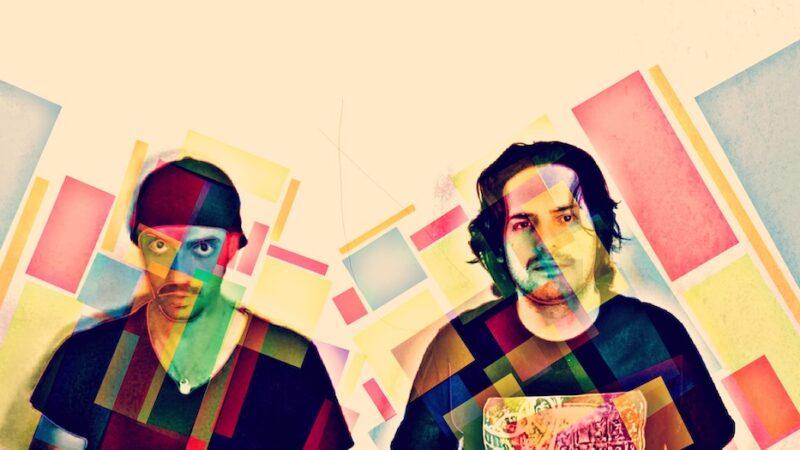 Giardina e La Rosa in uscita il nuovo EP DUEP