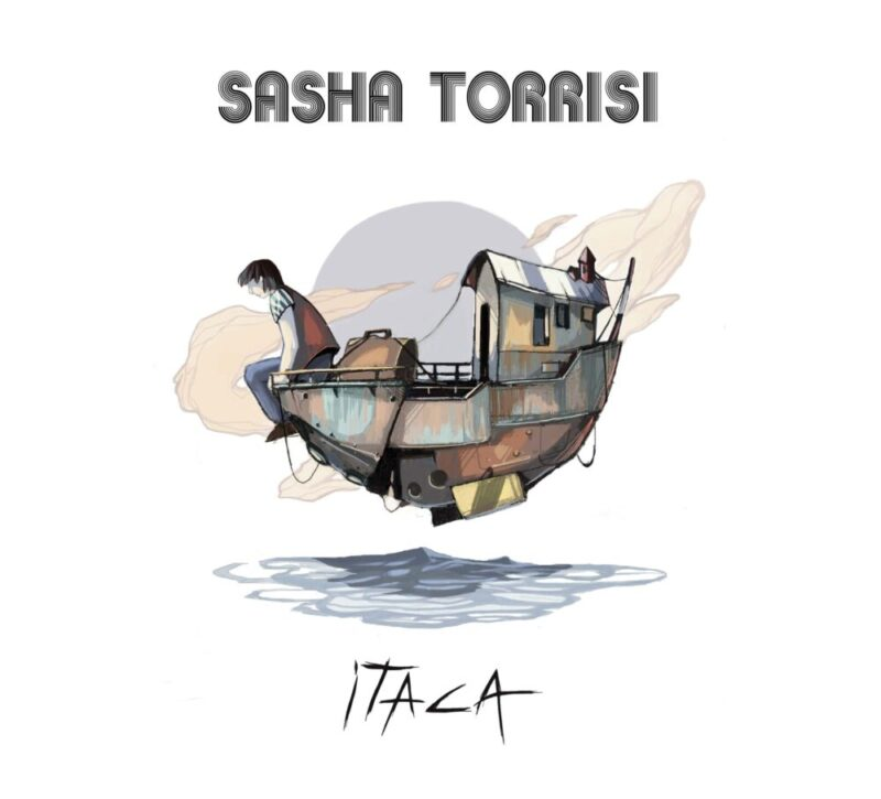 """Itaca"" di Sasha Torrisi in radio e streaming"