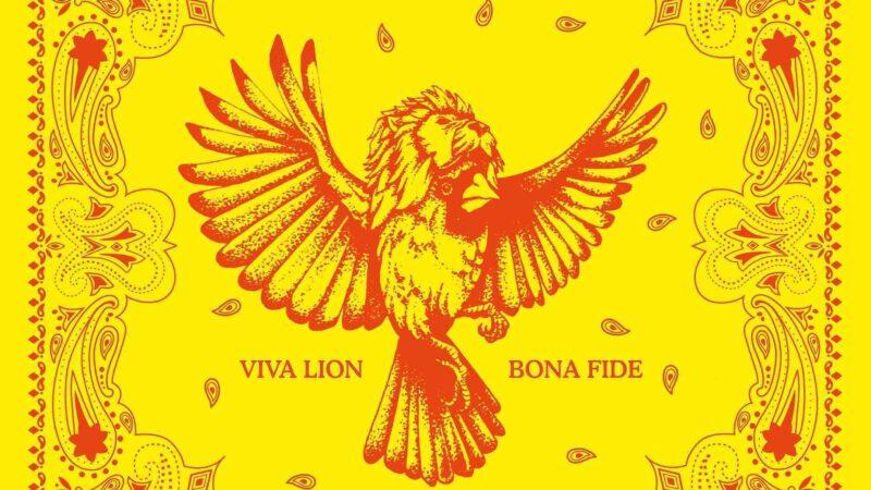 "Viva Lion in digitale col nuovo brano ""Bona fide"""