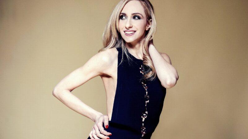 All'Ellington Club di Roma, Valentina Gullace si esibirà il 2 ottobre prossimo, in concerto