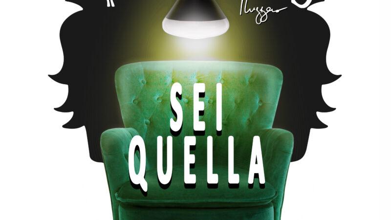 """Dal 2 ottobre Ruggero torna col nuovo singolo """"Sei quella"""""""