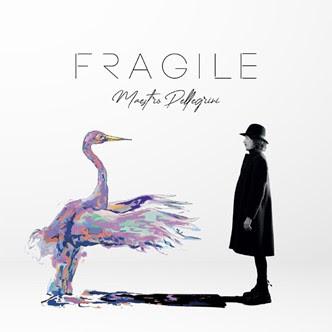 Fragile di Maestro Pellegrini dal 30 ottobre il nuovo lavoro