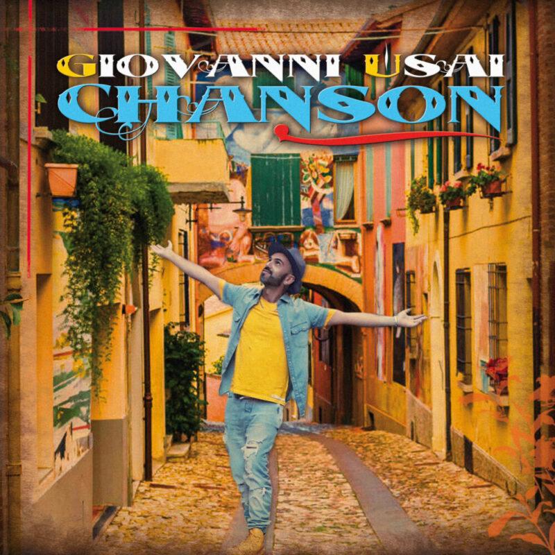 Chanson di Giovanni Usai, il nuovo singolo in radio e web