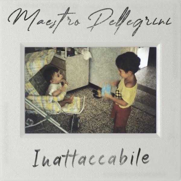 """Da domani Maestro Pellegrini torna in radio con """"Inattaccabile"""""""