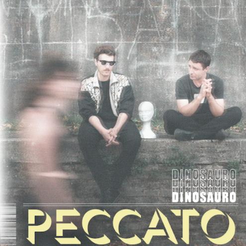 I Dinosauro pubblica il nuovo brano Peccato, in radio dal 20 novembre