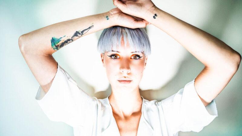 """Miriam Masala, da oggi """"La parte migliore di me"""" il nuovo singolo in radio e digitale"""