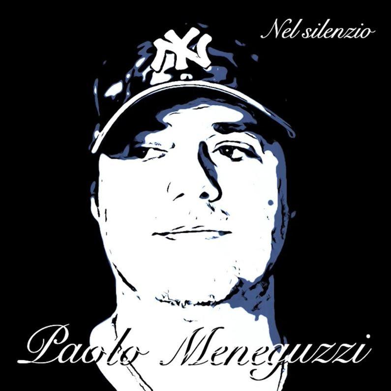 Nel silenzio, il nuovo brano di Paolo Meneguzzi