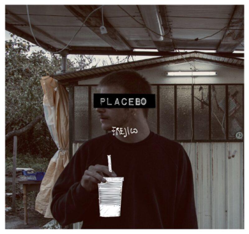 Frejico pubblica Placebo: raccolta ufficiale in EP dal 24 novembre
