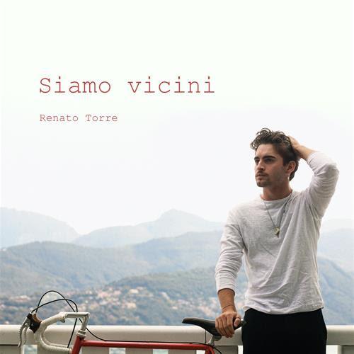 Siamo vicini, una canzone sul lockdown di Renato Torre, dal 6 novembre in radio e streaming