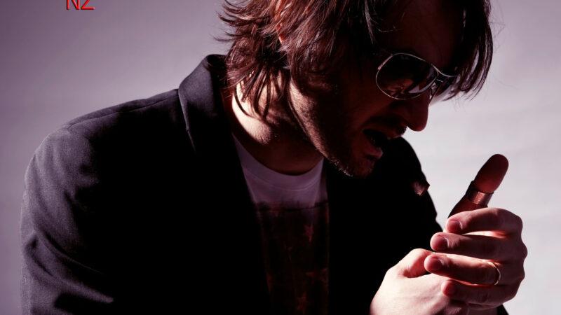 """Neroloz, col nuovo brano """"Sei la mia fortuna"""" in radio e streaming per DRMSTUDIO"""