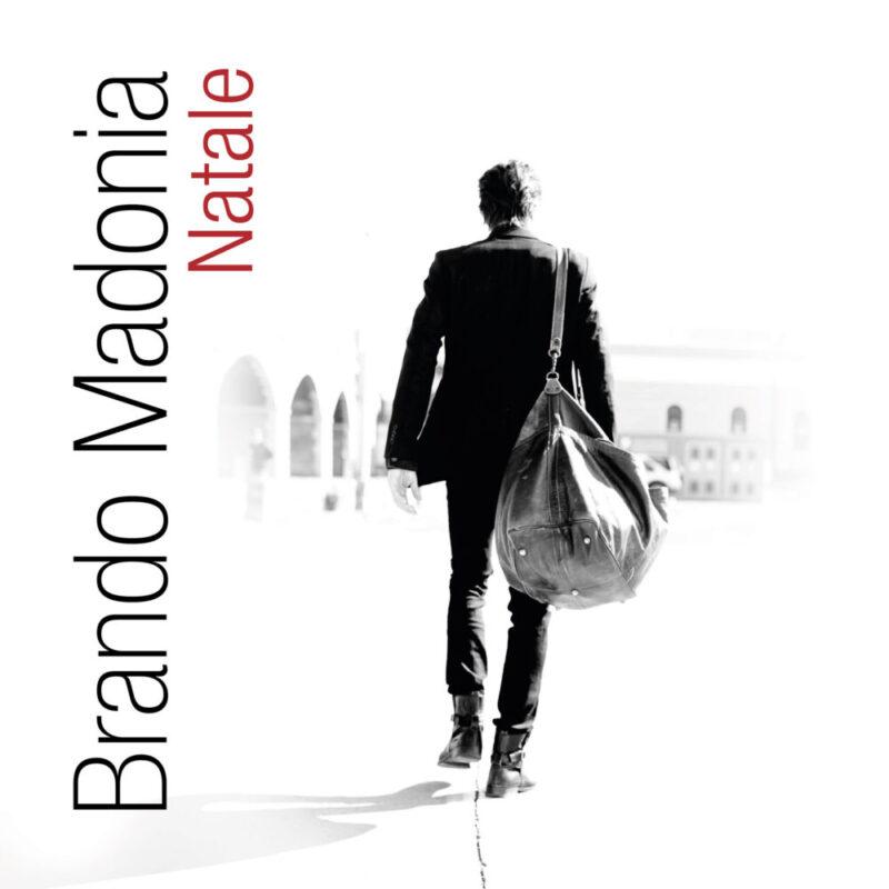 """Brando Madonia, dall'11 dicembre in radio e streaming con """"Natale"""" il nuovo singolo"""