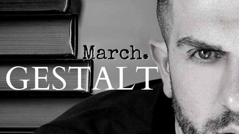 """""""Gestalt"""", March. e il suo viaggio tra psicologia e musica – Dal 4 dicembre in radio"""