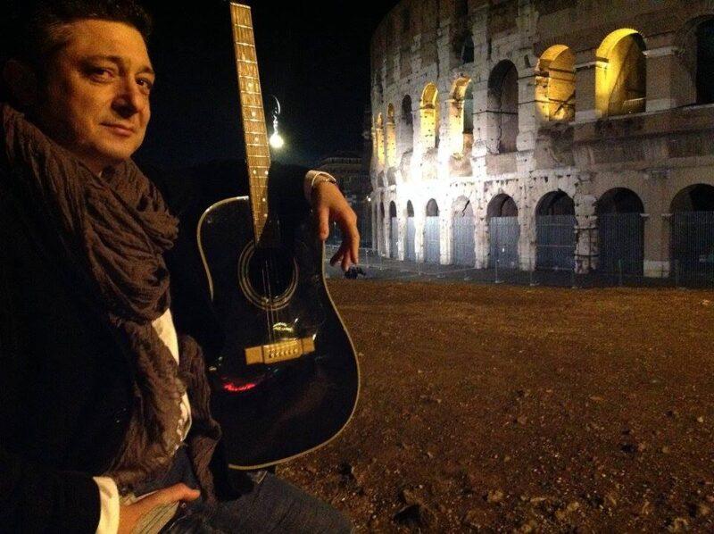 Giuseppe Longo a tutta musica