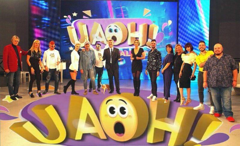 Parte Uaoh! Il Talent: dal 12 dicembre in onda su Odeon e Gold Tv