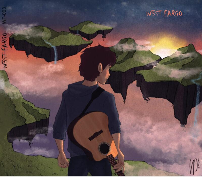 Written in my soul, il nuovo singolo dei West Fargo da oggi in radio