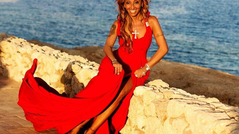 Esce Scugnizza Africana: il nuovo singolo di Sabrina di Monda