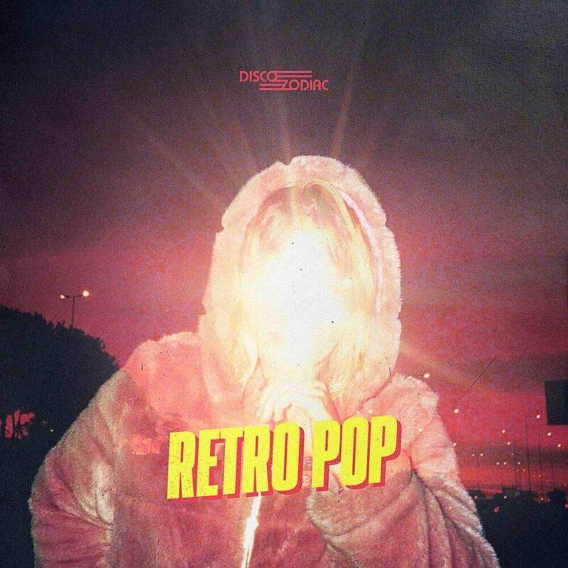 """""""RETRO POP"""" è il primo album dei DISCO ZODIAC, disponibile in digital download e su tutte le piattaforme streaming a partire da oggi"""