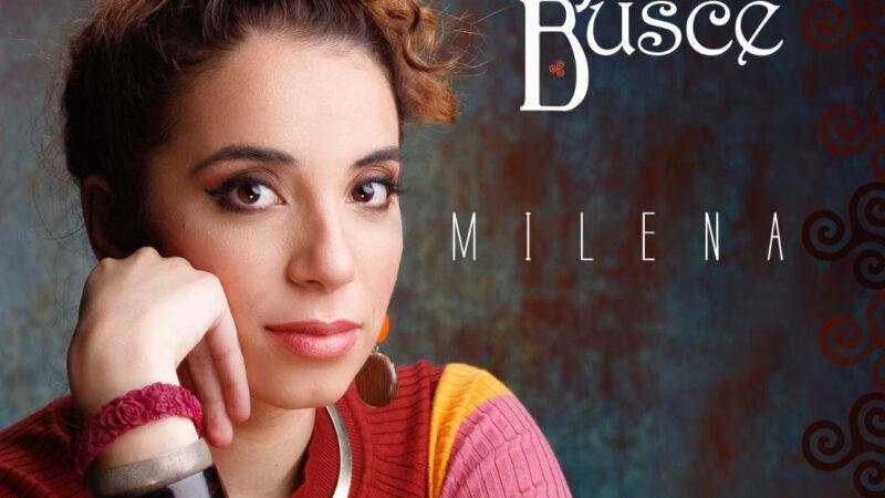 """Da venerdì 15 gennaio sarà in rotazione radiofonica e su tutte le piattaforme digitali """"MILENA"""", il singolo d'esordio di SOFIA BUSCÈ"""