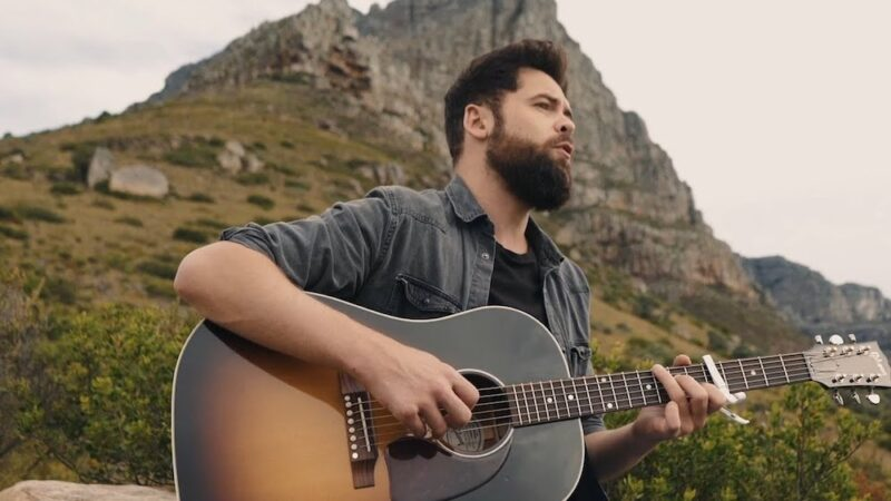 Songs for the Drunk and Broken Hearted, il nuovo album del cantautore Passenger