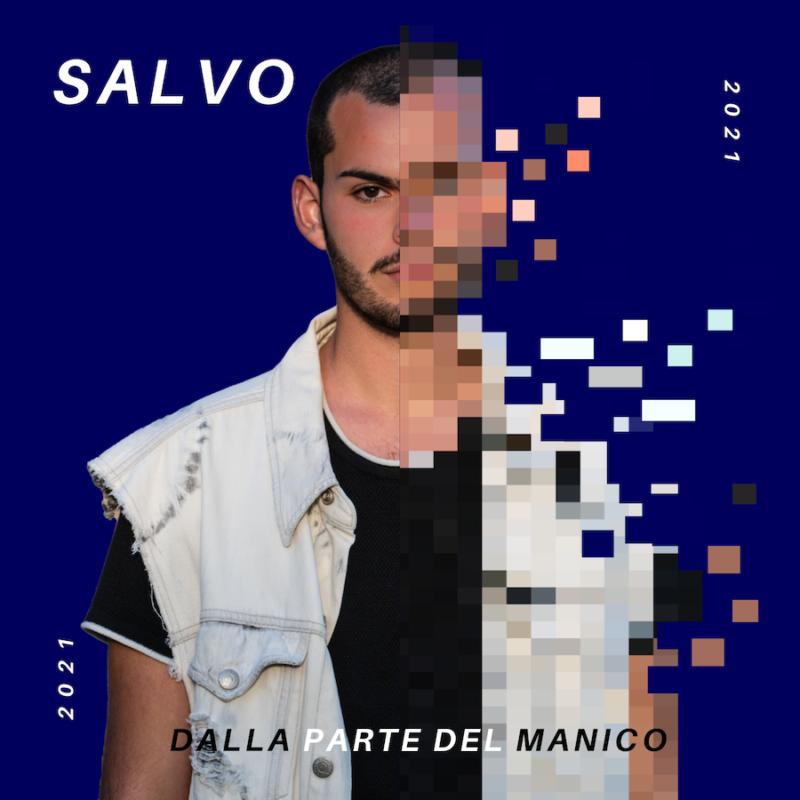 """Da venerdì 8 gennaio sarà in rotazione radiofonica """"DALLA PARTE DEL MANICO"""", il nuovo singolo di SOLOSALVO."""