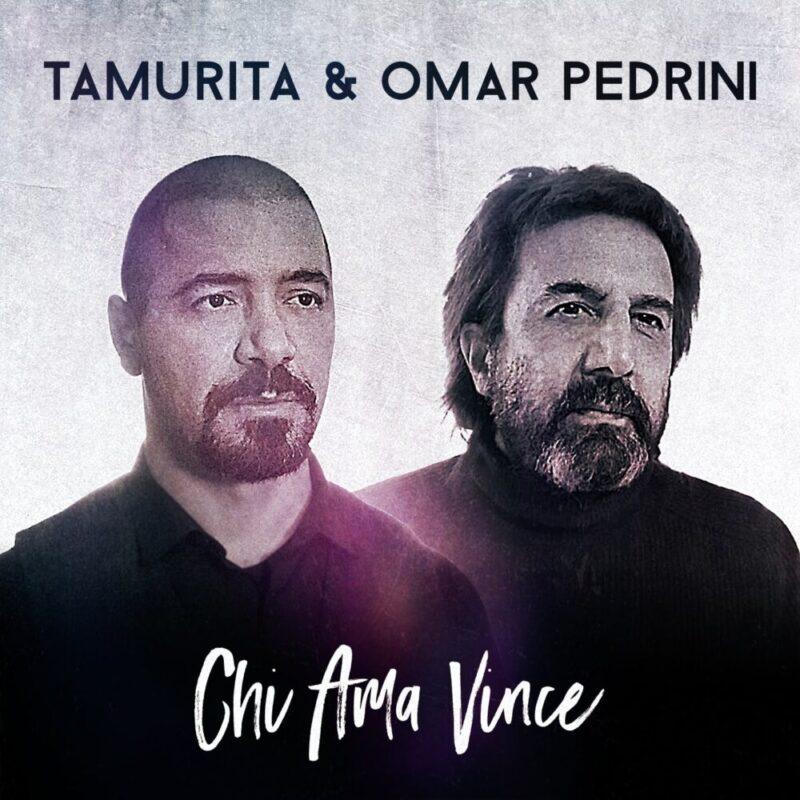 CHI AMA VINCE, da oggi il singolo dei Tamurita e Omar Pedrini