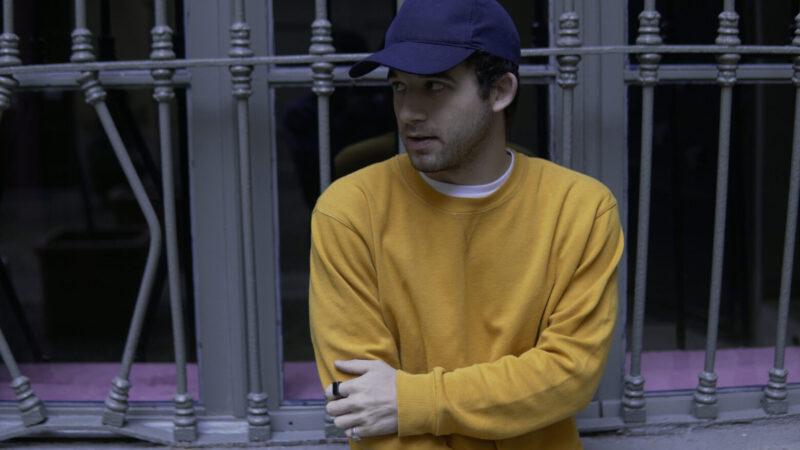 """CHRIS J SANDRA, è fuori ora il videoclip di """"SNOOPY"""" feat. CHEAP, il brano estratto dal nuovo album """"LIMONIAMO"""""""