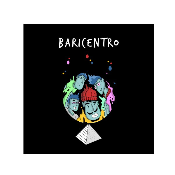 """OVERTURE DA VENERDÌ 19 FEBBRAIO ESCE IN RADIO E IN DIGITALE """"BARICENTRO"""" IL NUOVO BRANO"""