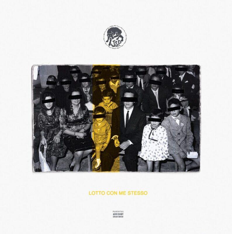 """Quando il jazz incontra il rap, """"Lotto con me stesso"""" è il primo album dei J.S.P. Crew"""
