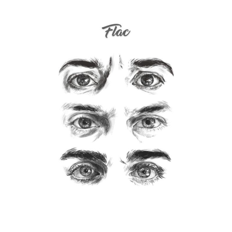 """SEMPLICE, il nuovo singolo dei palermitani FLAC, anticipazione dell'album """"raccolta"""" di prossima uscita."""