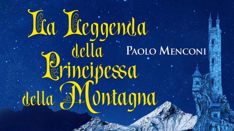 """Paolo Menconi: un Manager appassionato di musica e letteratura. Conversazione con l'autore del libro """"La Leggenda della Principessa della Montagna"""", storia coinvolgente rivolta a bambini e ragazzi che celebra il potere della musica."""