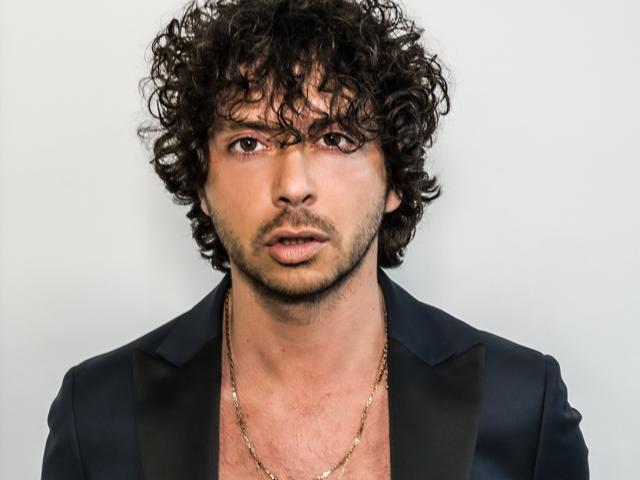 """""""COME NELLE FAVOLE"""", il nuovo singolo di Fabio De Vincente"""