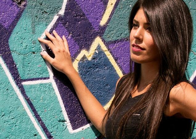 """Dj R@y – """"Never Say Too Far"""" è il nuovo singolo interpretato dalla travolgente voce di Erica Molinari"""