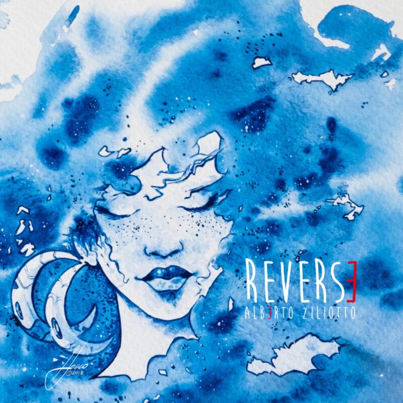 """""""Reverse"""" ora su spotify, nuovo lavoro del formidabile chitarrista Alberto Ziliotto"""