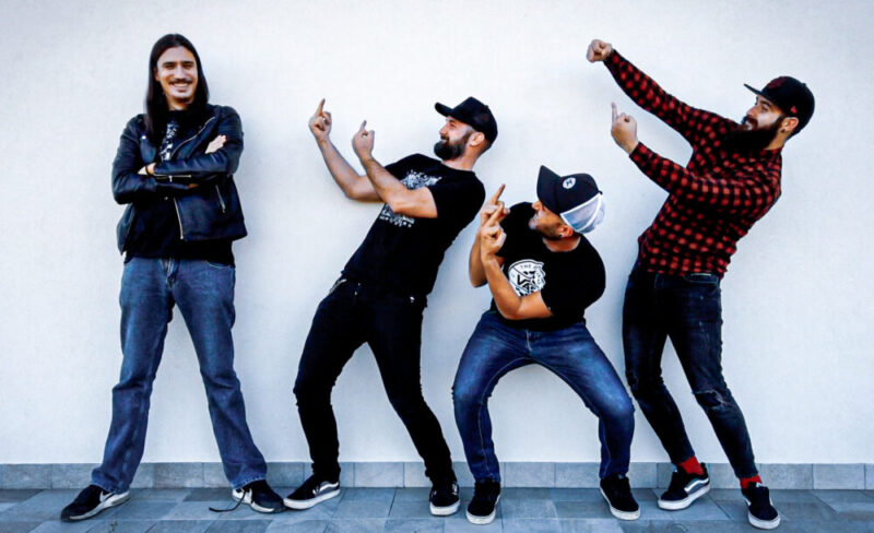 """Why Not Loser: la band punk rock torna con il nuovo singolo """"Scegliere"""" e una nuova formazione!"""