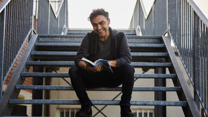 """MARCO LIGABUE: parte il tour delle presentazioni del suo libro """"Salutami tuo fratello"""""""