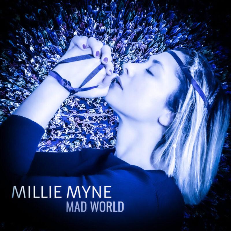 Mad World, il capolavoro dei Tears for Fears rivisitato da Millie Myne