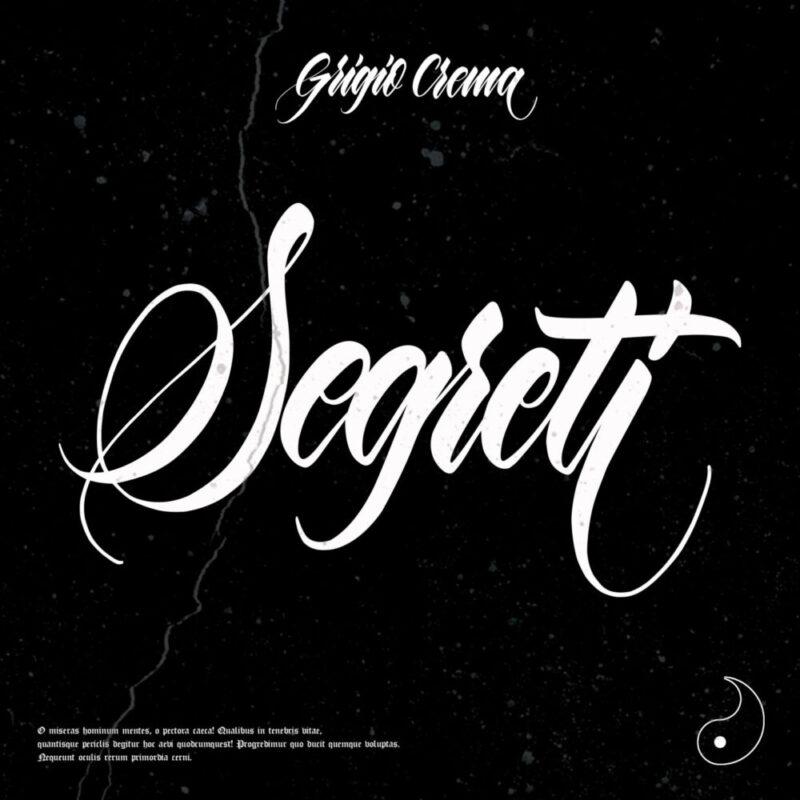 """Venerdì 7 maggio esce in digitale """"SILENZI"""", il brano di Grigio Crema che anticipa il nuovo album"""