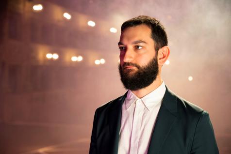TENER-A-MENTE Festival annuncia il primo nuovo nome dell'edizione 2021: VASCO BRONDI sul palco dell'Anfiteatro del Vittoriale (Gardone Riviera), 30 luglio