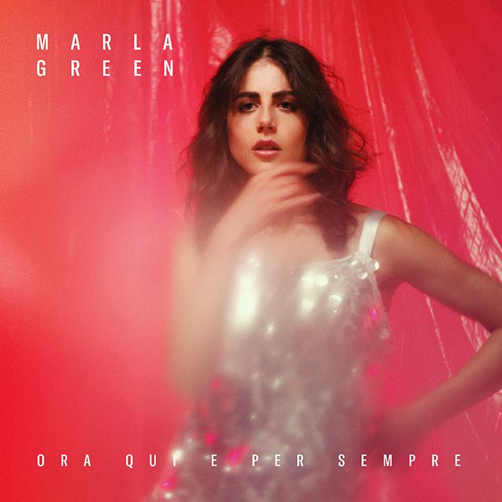 Siamo la somma degli istanti, interminabili passioni. Ora qui e per sempre, il nuovo singolo di Marla Green fuori il 25 giugno