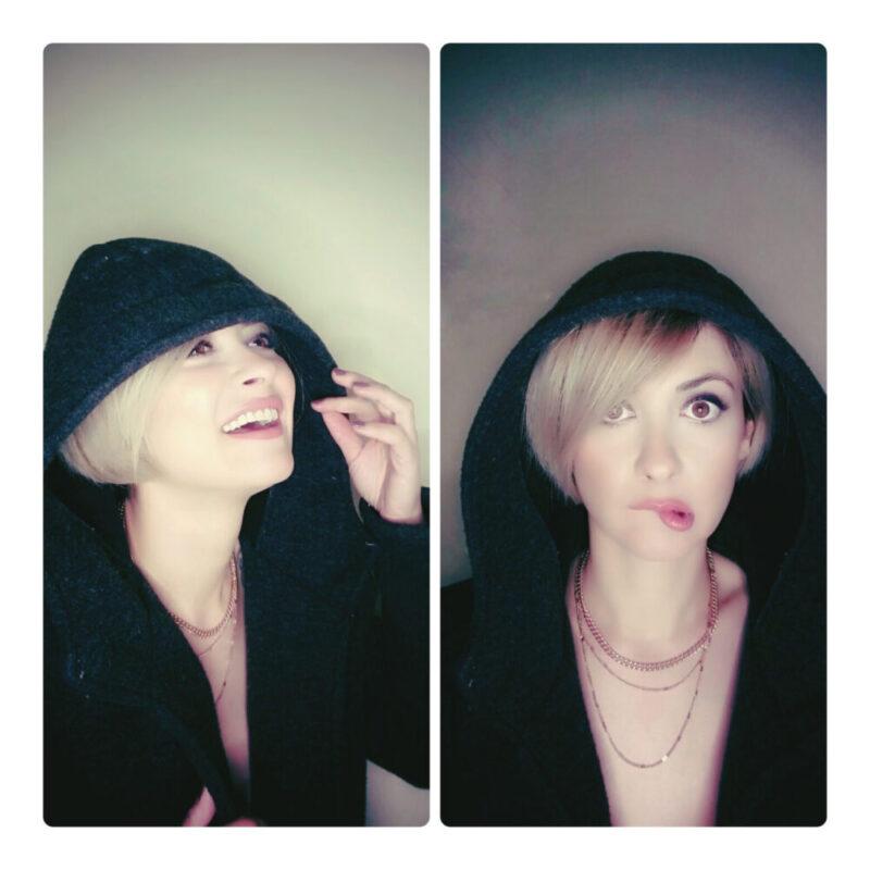 """Millie Myne definisce la sua entità musicale nel Dark Pop di """"Vibrazione"""", disponibile dal 16 Luglio per tutte le emittenti nazionali"""