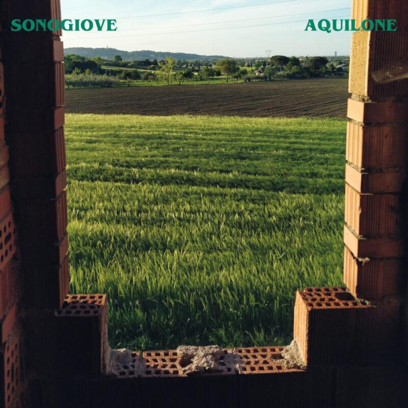 Aquilone è il singolo d'esordio di sonogiove