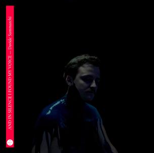 DAVIDE SAMMARCHI pubblica oggi il primo singolo e title-track del disco in arrivo il 5 novembre (Memory Rec/Believe)