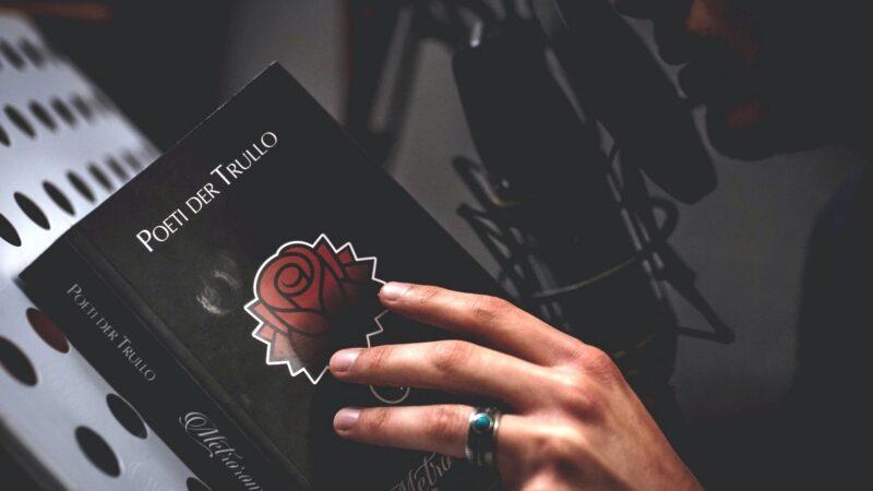 Il ritorno dei Poeti der Trullo, dalla street poetry al radiofilm la poesia conquista Spotify