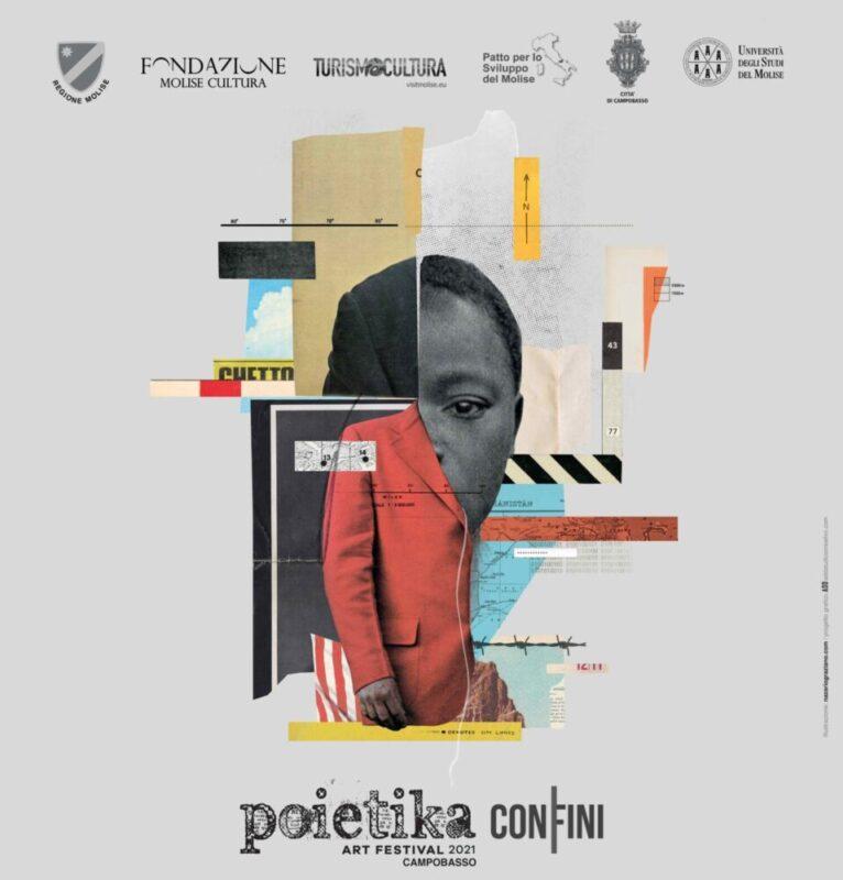 PoietikaArtFestival: Confini con Jessica Bruder, Matteo Pericoli, Teresa Salgueiro, l'omaggio a Gino Strada e Dante e molto altro dal 13 al 17 ottobre